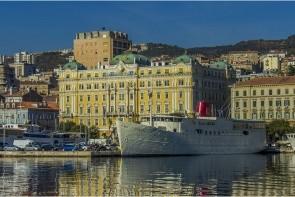 Botel Marina (Rijeka)