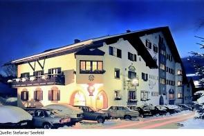 Haus Stefanie Seefeld
