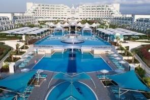 Limak Cyprus Deluxe Hotel (Vokolida)