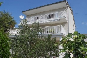 Apartmány Selce Bed (Selce)