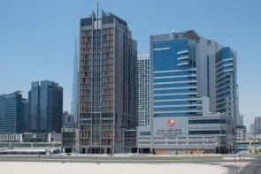 Gulf Court Business Bay