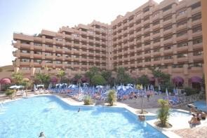 Almuňecar Playa Spa