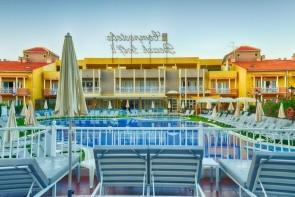 Coral Compostela Beach