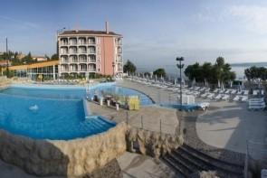 Aquapark Žusterna (Koper)