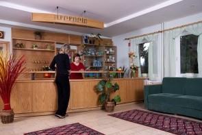 Hotel Spojár