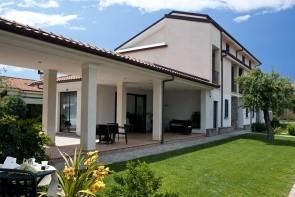 Rezidence Olivetto A Mare