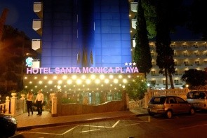 Santa Mónica Playa