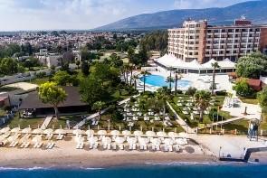 The Holiday Resort