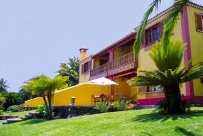 Villas Los Pajeros (Breña Baja)
