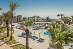 Riviera Plaza Abu Soma (Ex. Holiday Inn)