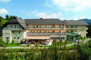 Sonnenhotel Hafnersee (Keutschach Am See)