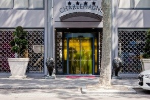 Best Western Hotel Charlemagne