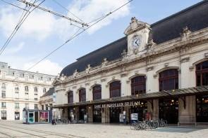 Mercure Bordeaux Gare Saint Jean