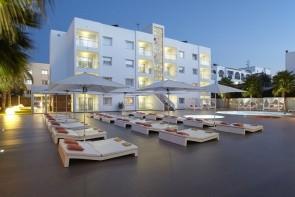 Apartmány Ibiza Sun