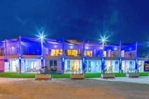 Blue Harbour Boutique Aparthotel