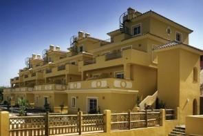 Vista Real Apartamentos (La Linea De La Conception)