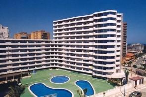 Apartamentos Turquesa Beach (Calpe)