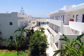 Marebello Beach Resort