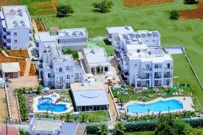 Yiannis Manos Resort