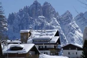 Residence Panorama (Val Di Zoldo)