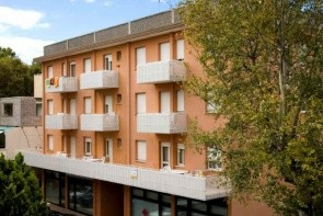 Residence Mazzuccato