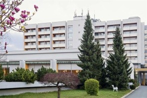 Wellnesshotel Radin