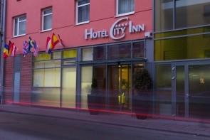 City Inn (Budapest)