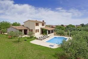 Villa Braidizza (Kavran)