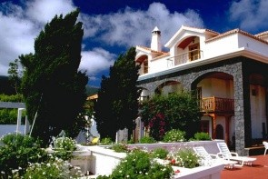 La Palma Romantica & Casitas Apartments (Barlovento)