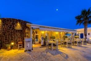 Mathios Village (Akrotiri)