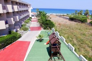 Seafront Hotel & Apartments