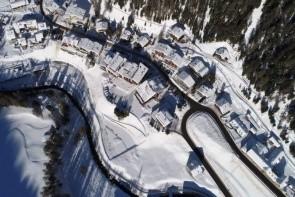 Alpina Mountain Resort (Sulden)
