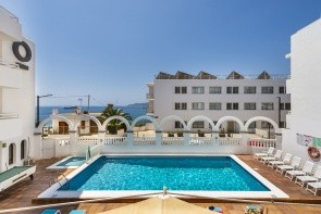 Apartamentos Lux Mar (Figueretas)