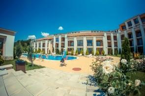 Grand Resort Sea Fort Club