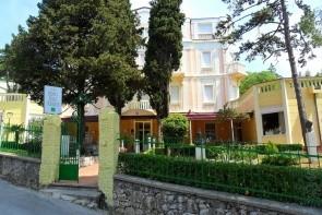 Vila Ružica