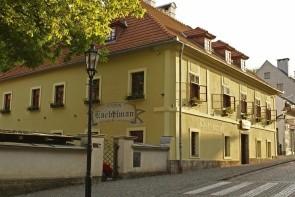 Penzion Kachelman (Banská Štiavnica)