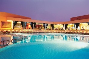 Mövenpick Resort Cairo Pyramids