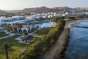Atlantica Beach Resort