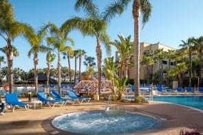 Playamarina Spa & Playamarina Apartments (Ayamonte)