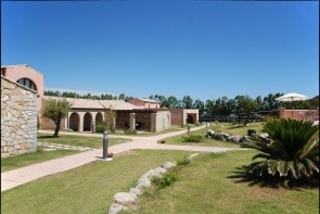 Alma Resort (Castidas)