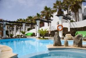 Aparthotel Esquinzo Y Monte Del Mar (Playa De Esquinzo)