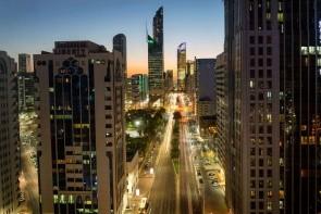 Tryp By Wyndham Abu Dhabi