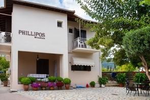 Apartmány Phillipos