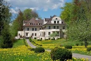 Villa Toscana Füssen