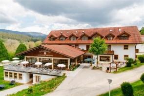 Panoramahotel Schwarzeck (Lohberg)