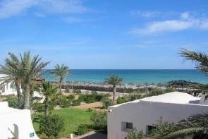 Al Jazira Beach & Spa