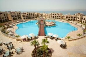 Crowne Plaza Jordan Dead Sea Resort & Spa