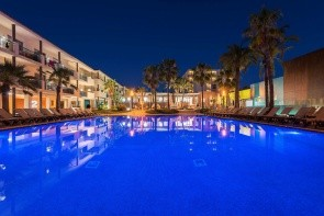 Occidental Ibiza (Ex. Barcelo Pueblo Ibiza)