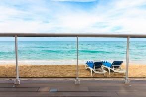 Traveller's Beach Resort