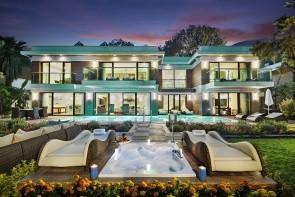 Nirvana Mediterranean Excellence (Ex. Nirvana Lagoon Villas Suites)